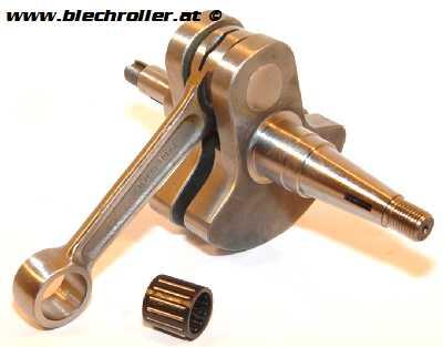 Glockenwelle MAZZUCCHELLI für Vespa 200 Rally VSE1T 33997 ->/P200E/PX200 E/Lusso/MY/Cosa