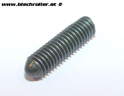 Einstellschraube Bremshebel rechts zur Bremspumpe für KSR Moto/Generic Trigger und Baugleiche