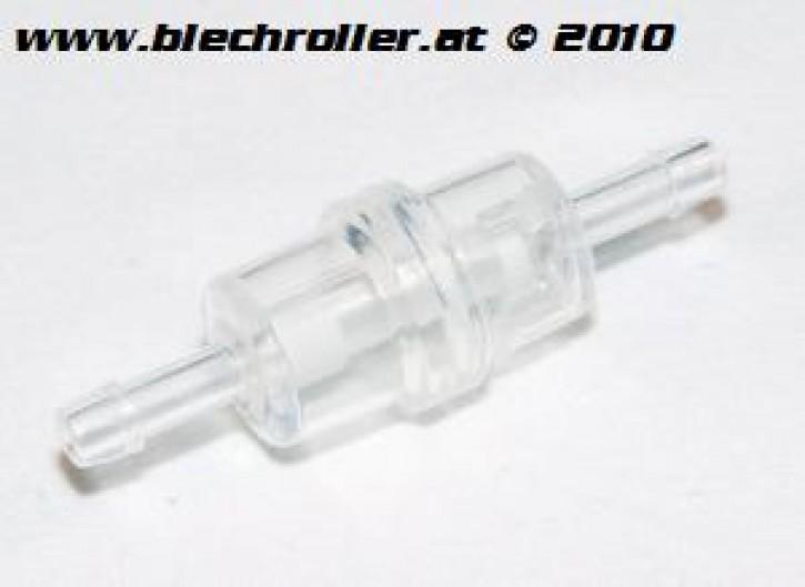 Benzinfilter Universal 5mm