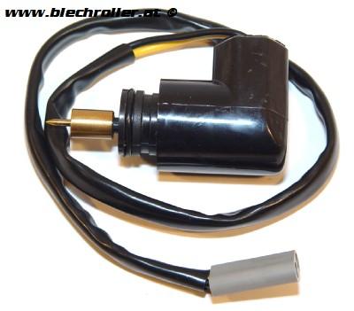 Chokerkit elektrisch, E-Choke von Metis für Vespa/PIAGGIO ET4/Hexagon LX/Liberty/Sfera 125/150ccm 4T, alter Motor