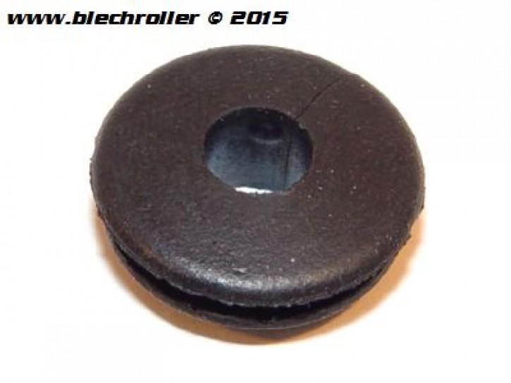 Gummi Benzinhahnhebel - klein - schwarz  (siehe Details)