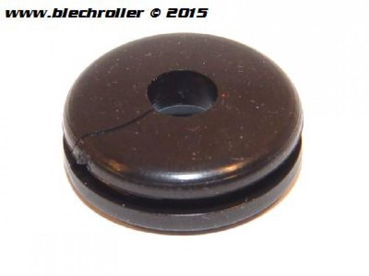 Gummi Benzinhahnhebel  - groß- schwarz (siehe Details)