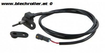 Geschwindigkeitssensor SIP für Drehzahlmesser/Tacho SIP für Vespa 50-125/PV/ET3/PK50/S/XL (I)