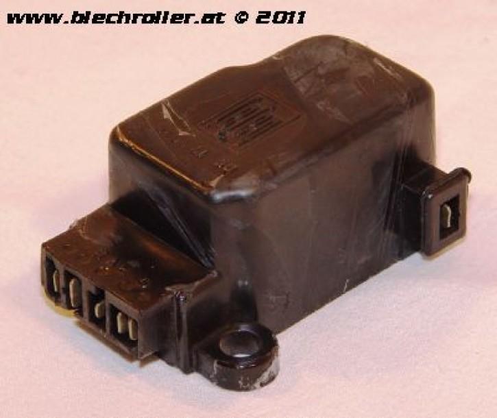 Elektronikzentrale/CDI für BAJAJ E-Zündung 12V, 70Watt