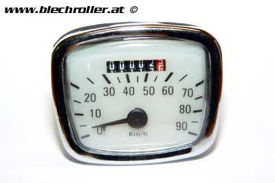 Tachometer Vespa 125 VNA/VNB