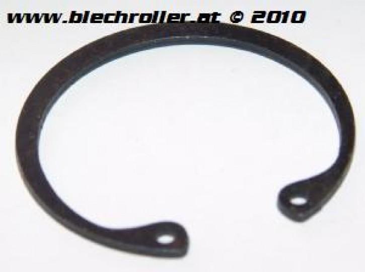 Sicherungsring Radlager Bremstrommel vorne V50/PV/ET3/PK/S/XL/P150S, Lager Nebenwelle PE/PX 125-150