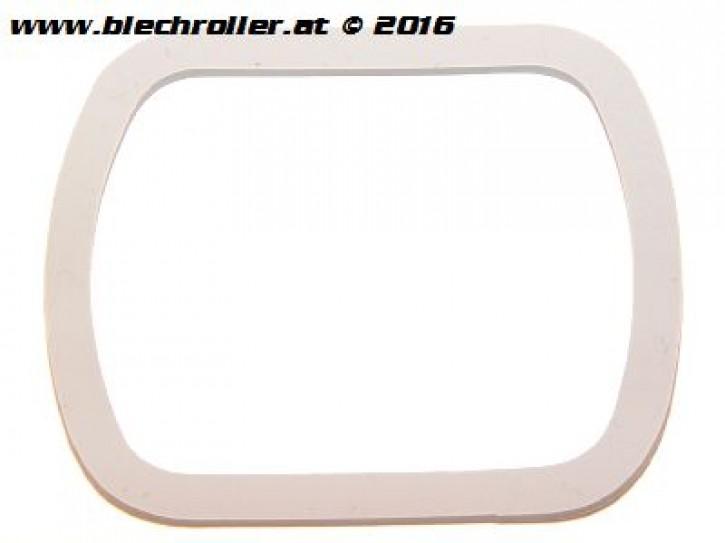 Dichtung Tachometer/Lenkkopf für Vespa 125 V30-V33/VM/VN/150 VL/GL/ACMA/Hoffmann HC