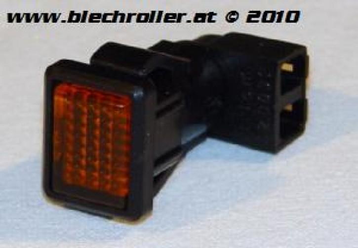Kontrollleuchte P80-150X/PX80-200E/P200 E - orange