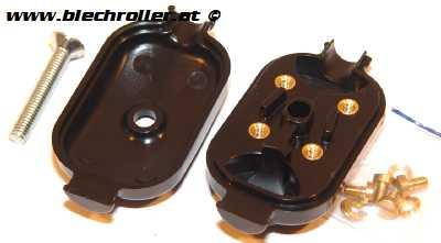 Kabelbox/Kabelkästchen Vespa 125 VNA/VNB1-5T - Premium Qualität