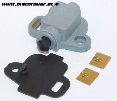 Bremslichtschalter GRABOR für Vespa LageFrame (siehe Details) - Öffner