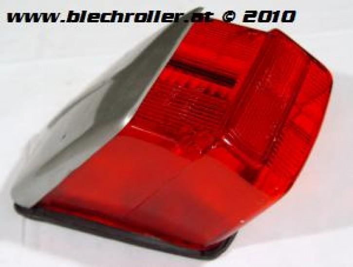 Rücklicht Rally180-200/TS/GTR/Sprint Veloce/Dt.V50 Special - grau
