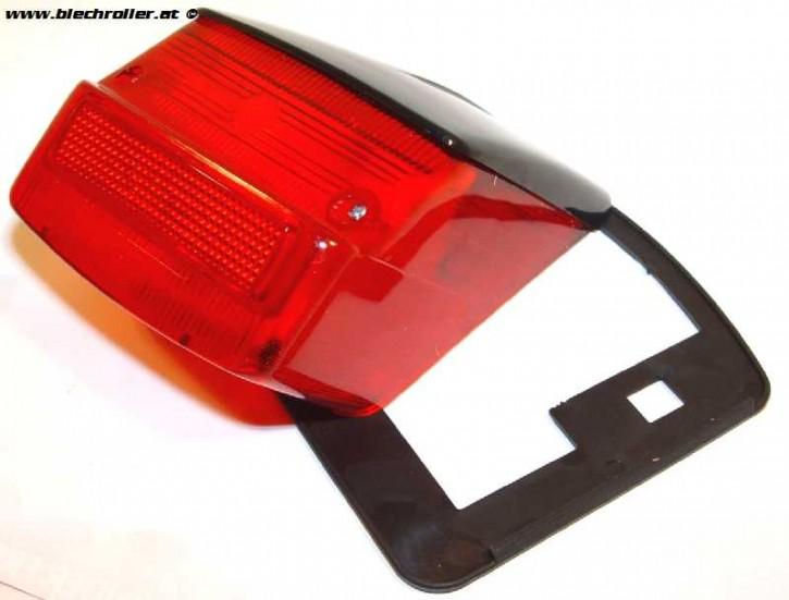 Rücklicht Rally180-200/TS/GTR/Sprint Veloce/Dt.V50 Special - schwarz