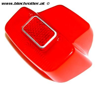 Rücklichtglas SIEM Antik groß, für Vespa 125 VNB6/150 GL/Sprint> 025478/180SS>0018000