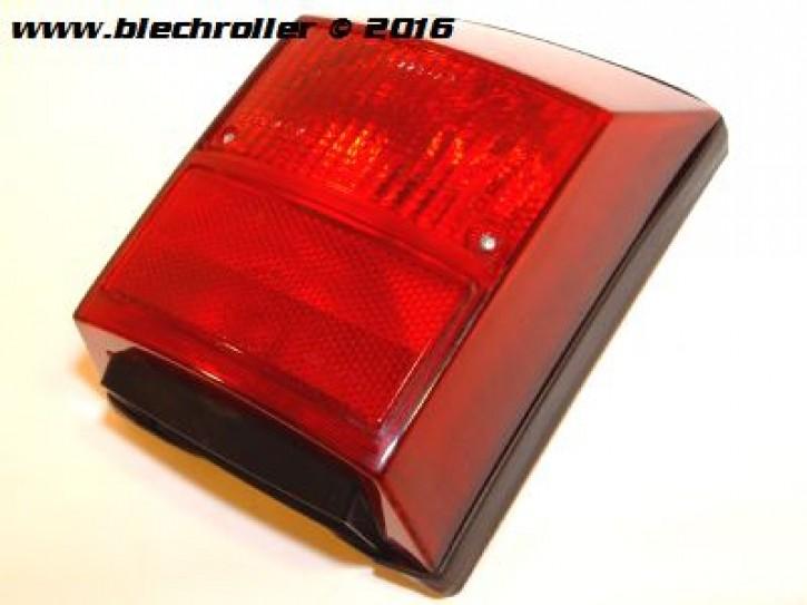 Rücklicht BOSATTA für Vespa PK50-125 S