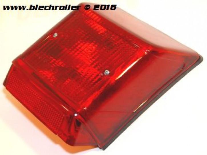 Rücklicht BOSATTA für Vespa PK100-125 XL/Plurimatic