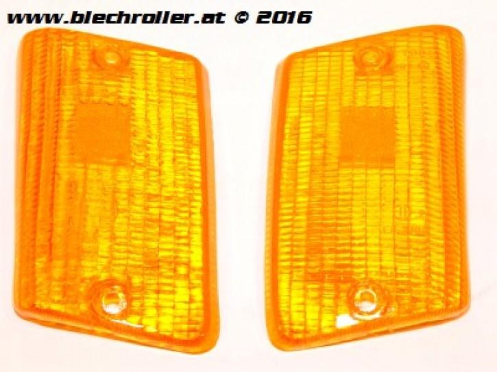 Blinkerglas PKXL/XL2/Rush/N/FL - hinten - links & rechts