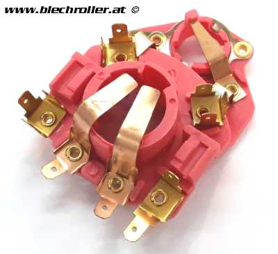 Scheinwerferfassung/-stecker Vespa PX80-150X /PX80-200E/P200E