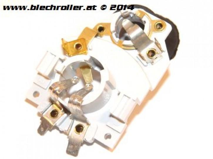 Scheinwerferfassung/-stecker für Vespa PX80-200/PE/Lusso/`98