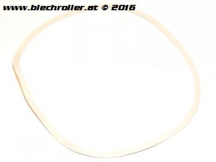 Dichtung Scheinwerferglas für Vespa 125 GTR/TS/150SprintV/180-200 Rally