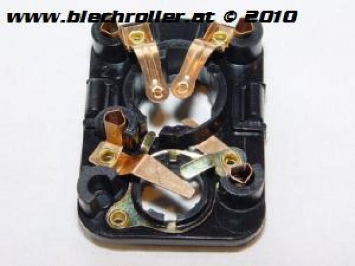 Scheinwerferfassung Vespa 125/150/180 GT/Sprint/GL/SS180