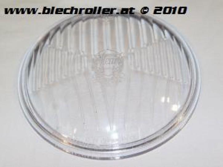 Scheinwerferglas Vespa 125/ '62-'65/150 '59-'65/GS /PV/ET3/SS/Super