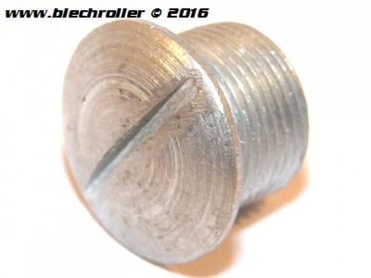 Schraube Tachoschnecke für Vespa 50-125/PV/ET3/PK50/S/XL (I)