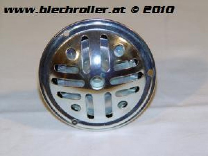 Hupe PIAGGIO für Vespa 50/N/L/R/S/90 R/SS/100/125 PV/ET3/VNB5-6/GT/GTR/TS/Super/150 GL/Sprint/V/Super/Rally