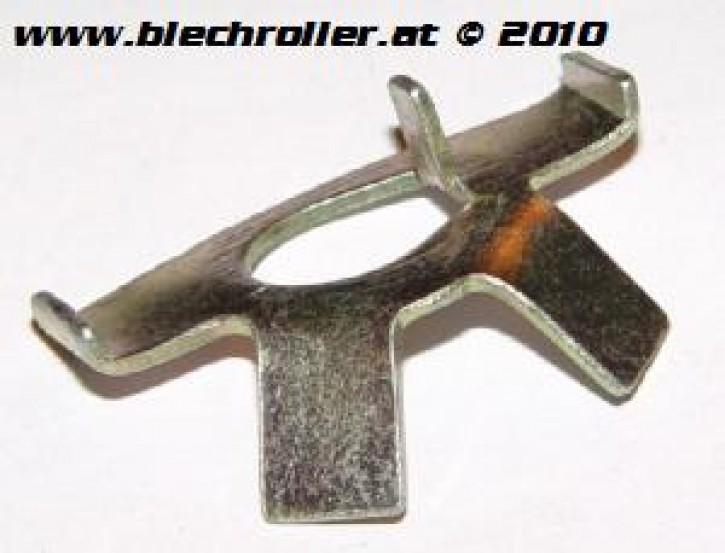 Sicherungsblech Nebenwellenmutter PX/Sprint/TS/Super/GL/GTR/T4/VNA-VBB/GS160/SS180