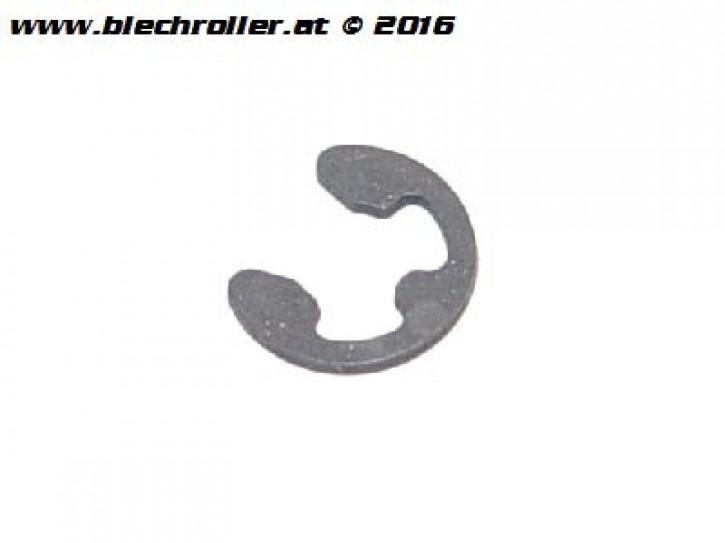 Sicherungsclip Schaltklauemitnehmer/Schaltklotz für Vespa 50-125/PV/ET3/PK50-125/S/XL/XL2