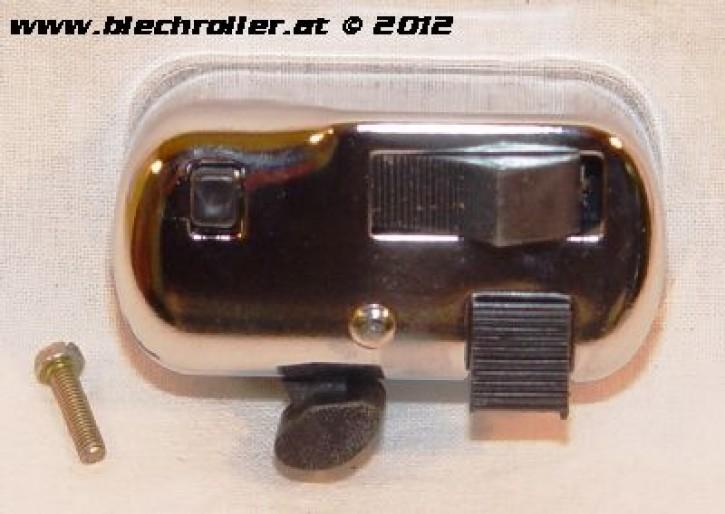 Lichtschalter Vespa PV/S VBA/VBB1/T3 VGLA /VLA / VNB4-6/Super/GT/GTR/TS/150 Super/Sprint/V
