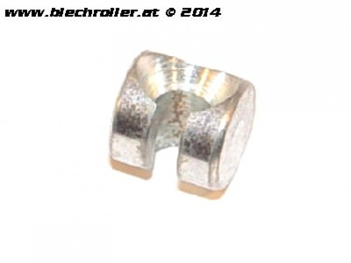 Seilzugnippel Bremse/Kupplung, für Vespa PX/T5 /V50/PV/ET3 /Sprint/Rally