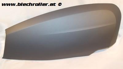 Seitenverkleidung rechts für Lambretta V-Special - Farbe: Grau matt