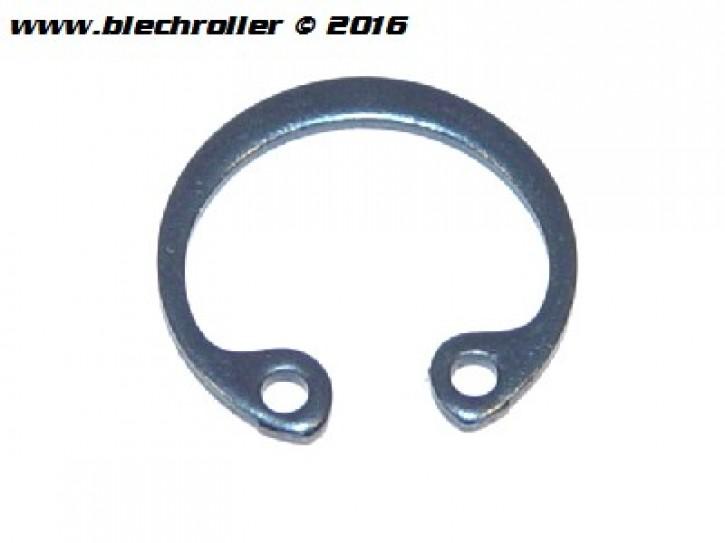 Kolbenbolzenclip für Vespa 180 SS/180-200 Rally/P200E/PX200 E/Lusso/`98/MY/Cosa200/T5