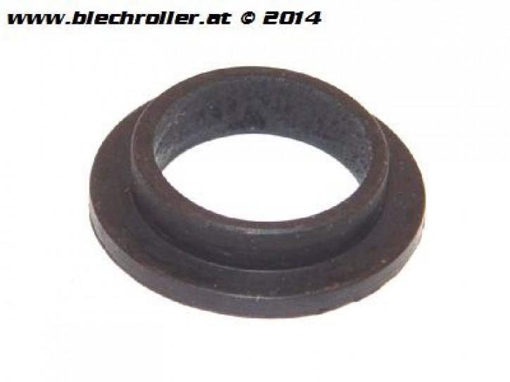 Dichtring Bremsgrundplatte - klein, für Vespa GS160/SS180
