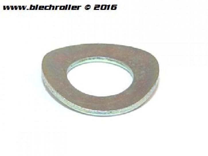 Wellscheibe/Ferderscheibe Zündgrundplatte M5 mm für Vespa V50/PV/ET3/PK/S/XL/XL2/PX/Cosa