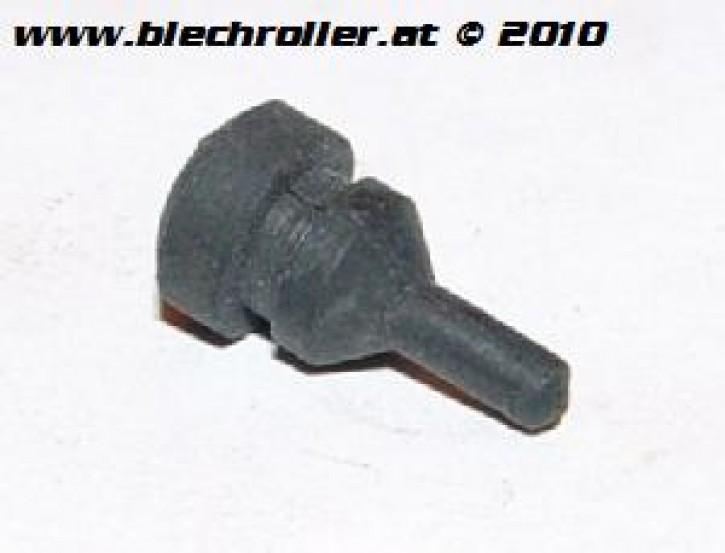 Gummipuffer Seitendeckel V50/PV/ET3 oben vorne/hinten