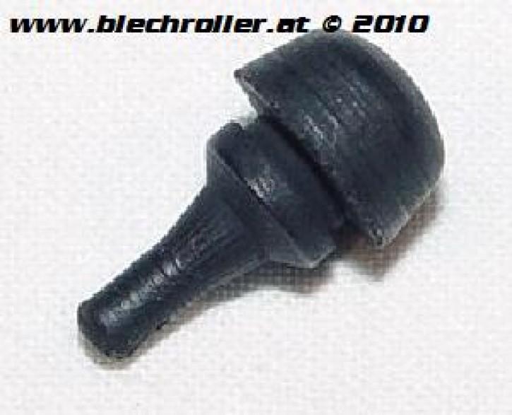 Gummipuffer Seitendeckel V50/PV/ET3 oben Mitte
