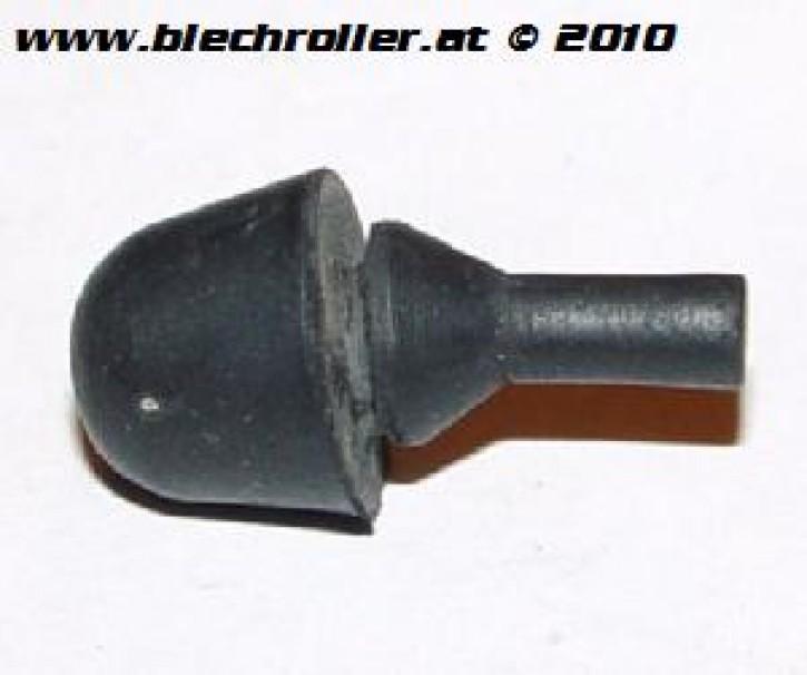 Gummipuffer Seitendeckel V50/PV/ET3 unten (2), PK/S/XL/XL2/FL/HP/Automatica