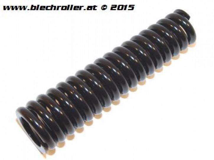 Feder PASCOLI Lenksäule Vespa GT/GTR/TS/ Super/Sprint /V/Rally/P150S - vorne, Schwarz