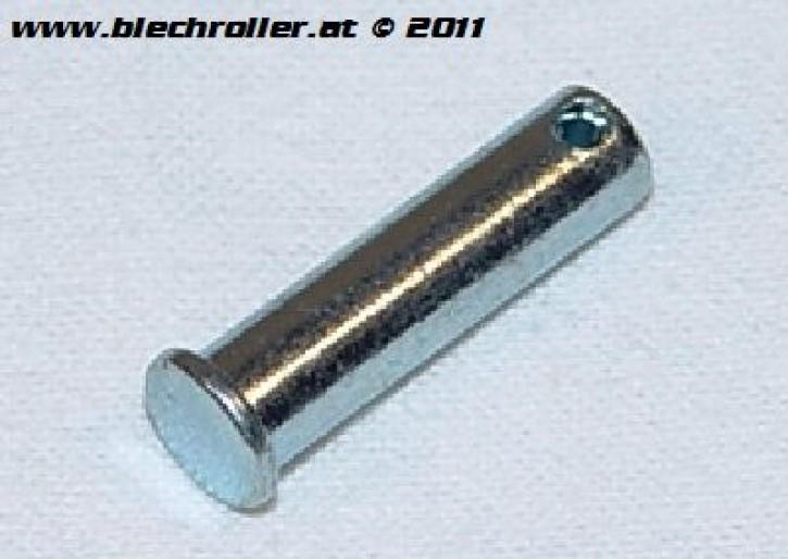 Stift Bremszug/Bremspedal V50/PV/ET3/PK/PE/PX/T5