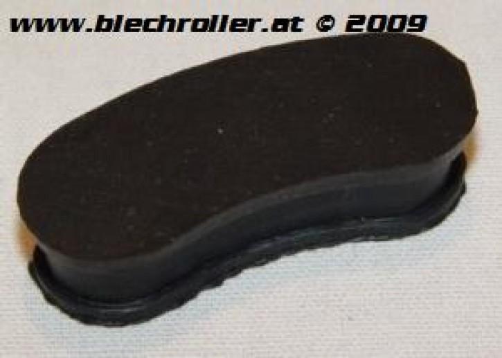 Gummi Lüfterrad kurz - 41x16x12mm