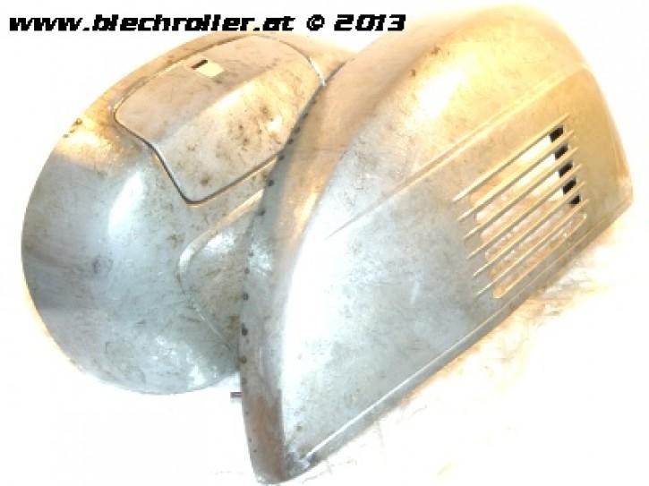 Seitenhauben Motorseite & Gepäckfachseite für Vespa 125 GT/GTR/Super /150 Sprint/V - Premium Qualität