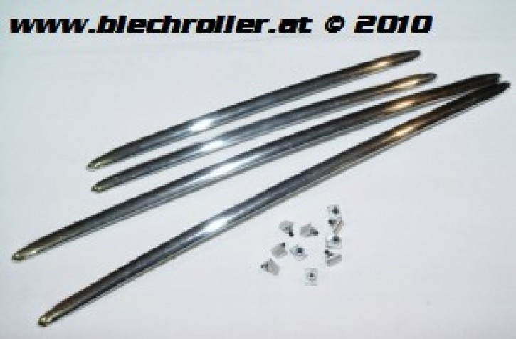 Zierleisten Vespa 125/150 Super VNC-VBC/VNL2T/Sprint VLA/VLB/SS180 VSC
