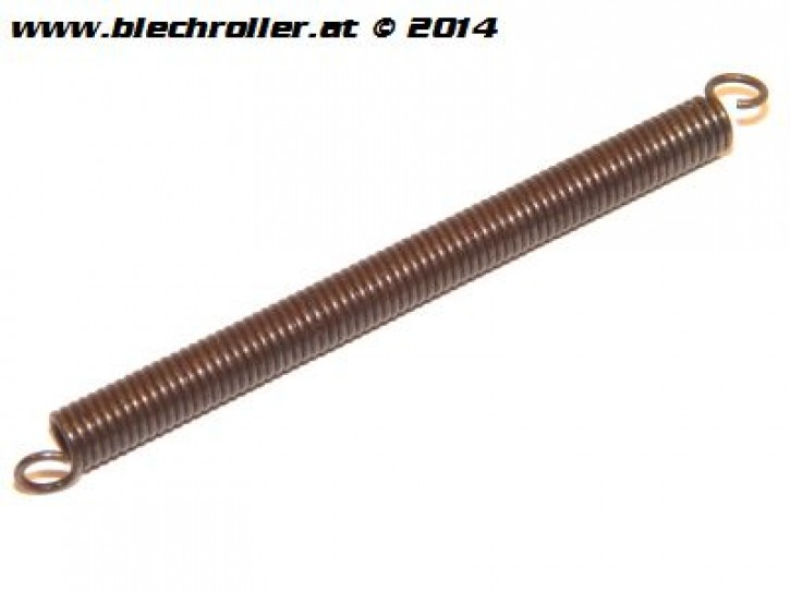 Haltefeder Werkzeugtasche für Vespa PX/T5 125cc/ V50/PV/ET3/PK