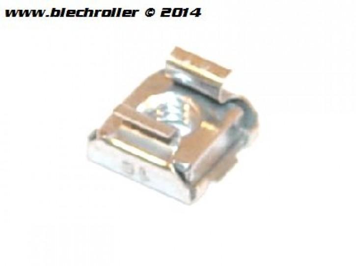Mutter/Klemmmutter für Blinker Vespa PK/S/XL/XL2/FL 50-125