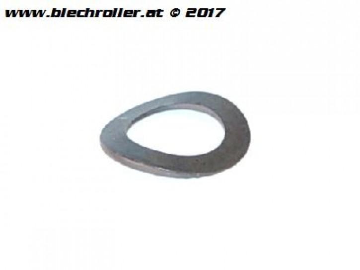 Wellscheibe Schaltarm für Vespa 50-125/PV/ET3/PK50-125/S/XL