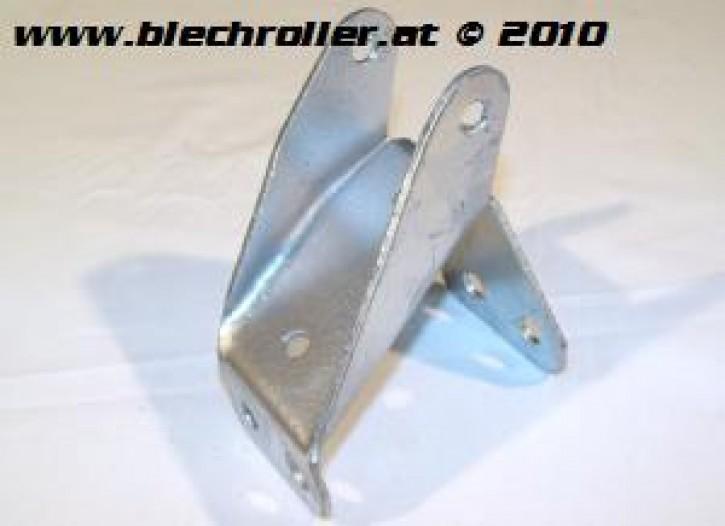 Halter Schwinge/Stoßdämpfer Vespa 125/150 V1-15/V30-33/VM/VN/VL/VU/ GS150 GS/3 VS1T-5T/T2/T3 - aufgearbeitet