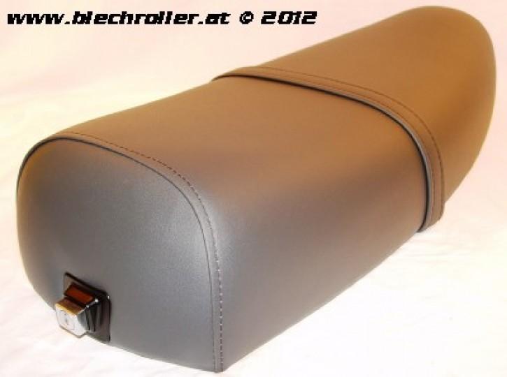 Sitzbank PX125-200 E '98/Millenium - dunkel grau
