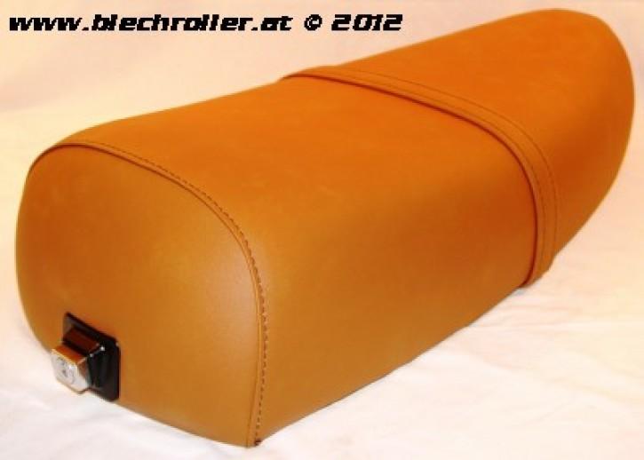 Sitzbank PX125-200 E '98/Millenium - braun