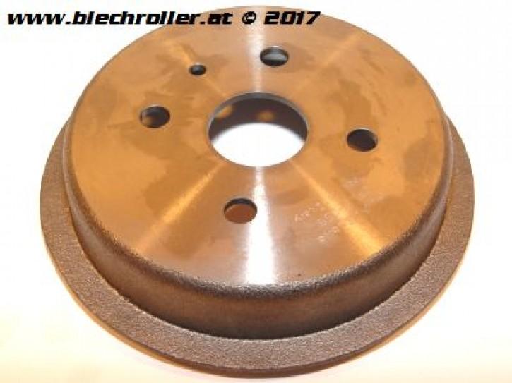"Bremstrommel hinten für Vespa 50/N/L/R/Revival 1°/S/SR/90/100 1° - Für 9""/10"" Felge geschlossen"